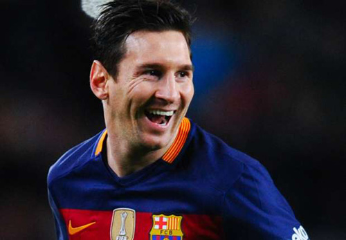 Nếu Messi rời Barca: Kế hoạch 2 năm và 5 năm - 1