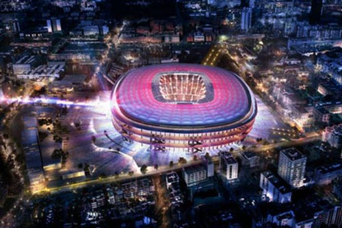 Nếu Messi rời Barca: Kế hoạch 2 năm và 5 năm - 2