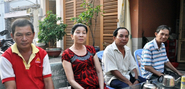 Cảnh đời cơ cực của cháu nội vua Thành Thái giữa Sài Gòn hoa lệ - 3