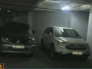 Tài chính - Bất động sản - Lo ngại tình trạng đầu cơ chỗ để ô tô chung cư