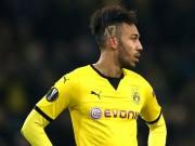 """Bóng đá - Rộ tin Real mua """"Người dơi"""" Aubameyang 100 triệu euro"""