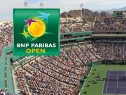 Tennis - Kết quả Indian Wells 2016 - Đơn Nữ