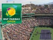 Tennis - Kết quả Indian Wells 2016 - Đơn Nam