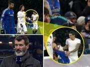 Bóng đá - Sôi động cúp C1 10/3: Huyền thoại MU sốc vì Hazard đổi áo