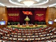 Tin tức trong ngày - Giới thiệu nhân sự Chủ tịch nước, Thủ tướng, Chủ tịch Quốc hội