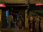 Video An ninh - Truy bắt 2 hung thủ đâm 4 người trong một nhà ở TP.HCM