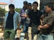 An ninh Xã hội - Đặc nhiệm Bình Thạnh cất vó một lúc 15 tên cướp giật
