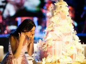Bạn trẻ - Cuộc sống - Bữa tiệc sinh nhật của hot girl ngốn hết 130 tỷ đồng