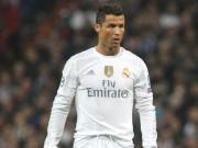 Bóng đá - Hết chê đồng đội, Ronaldo lại chê Real thiếu tham vọng