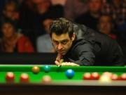 """Billard - Snooker - Cú sốc huyền thoại bi-a thua ở """"vòng gửi xe"""""""