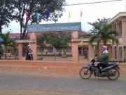 Tin tức trong ngày - GĐ Công an tỉnh: Xử lý nghiêm thiếu tá mang súng vào trường
