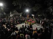 """Du lịch - Trò Trám- Lễ hội phồn thực có """"một không hai"""" ở Phú Thọ"""