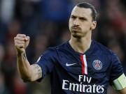Bóng đá - Tin HOT tối 10/3: Arsenal nên mua Ibrahimovic
