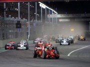 """Thể thao - """"Chiến mã"""" F1: Ngựa tốt khó thuần"""