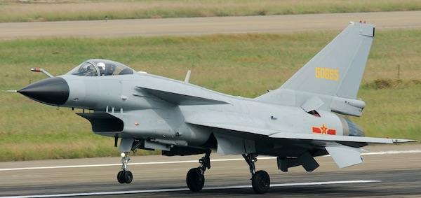 Trung Quốc đang mạo hiểm chạy đua quân sự với Mỹ - 3
