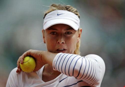 Luật sư của 'búp bê' Nga Sharapova bảo vệ thân chủ thế nào? - 1