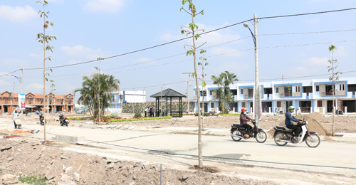 Cát Tường Phú Nguyên Residence – khu đô thị với tiện ích khép kín hiện đại - 1