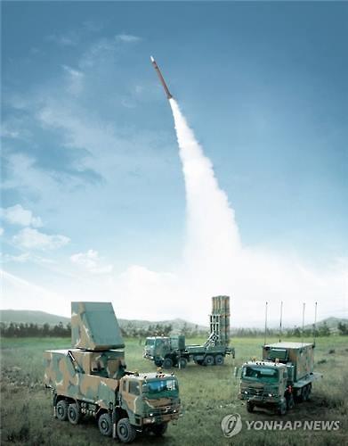 Hàn Quốc dàn tên lửa dọc biên giới biển với Triều Tiên - 1