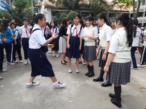 Học sinh Nhật qua Việt Nam để được... ngủ trưa - 3