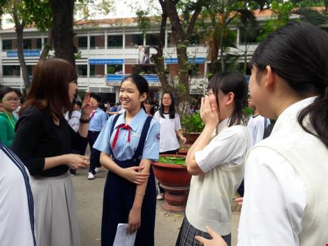 Học sinh Nhật qua Việt Nam để được... ngủ trưa - 5