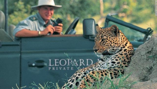 Điểm danh những vườn thú đẹp và lớn nhất thế giới - 8