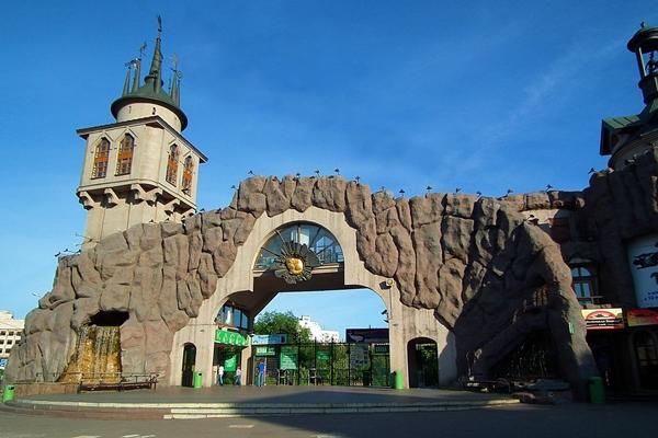 Điểm danh những vườn thú đẹp và lớn nhất thế giới - 10