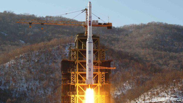 Kim Jong-un ra lệnh tiếp tục thử hạt nhân - 2