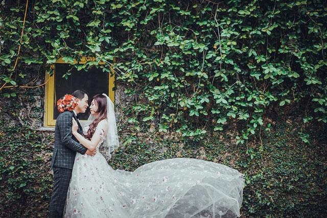 Hạnh phúc của cặp đôi đồng tính ở Thanh Hóa - 2