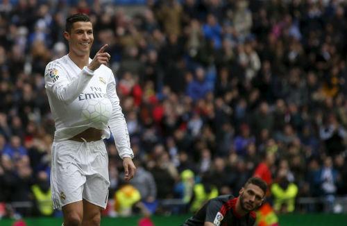La Liga trước vòng 29: Barca vẫy chào thành Madrid - 2