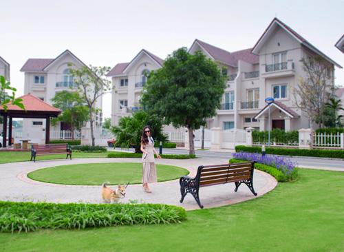 Cuộc sống đáng mơ ước của phái đẹp tại Vinhomes Riverside - 4