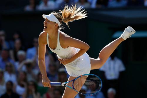 """Sharapova dính doping: Có người tư vấn """"chạy án"""" - 1"""