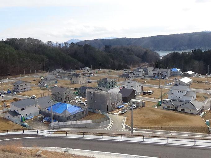 5 năm sau thảm họa động đất, sóng thần kinh hoàng ở Nhật - 6