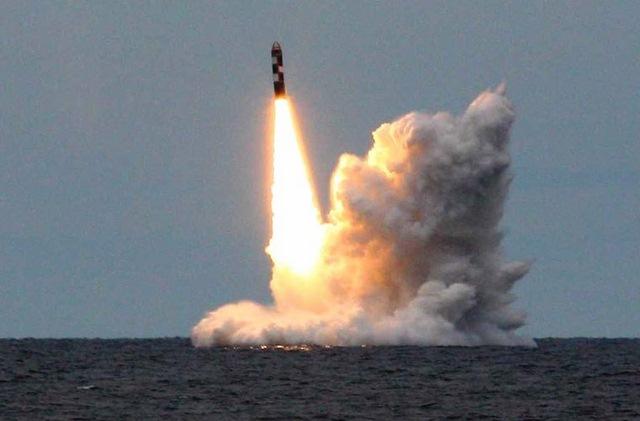 Nga tập trận tàu ngầm hạt nhân lớn nhất 25 năm qua - 2