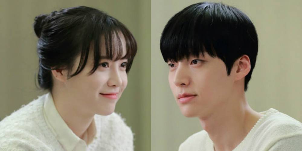 """""""Nàng Cỏ"""" Goo Hye Sun thừa nhận yêu phi công trẻ - 1"""