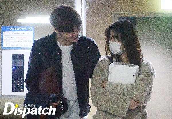 """""""Nàng Cỏ"""" Goo Hye Sun thừa nhận yêu phi công trẻ - 2"""