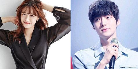 """""""Nàng Cỏ"""" Goo Hye Sun thừa nhận yêu phi công trẻ - 12"""