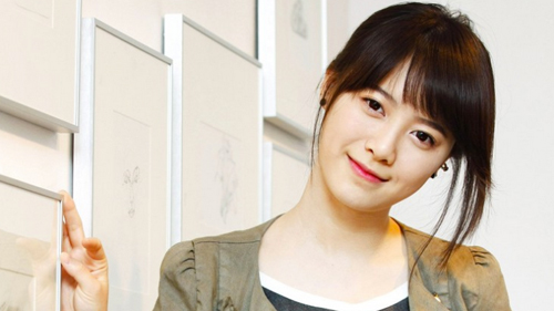 """""""Nàng Cỏ"""" Goo Hye Sun thừa nhận yêu phi công trẻ - 10"""