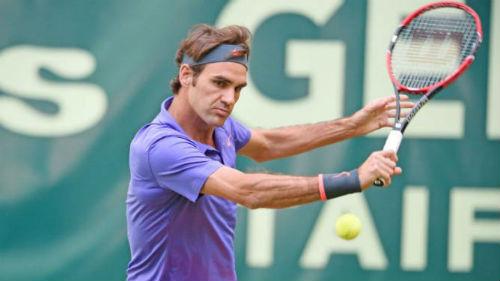 Tin thể thao HOT 11/3: Nhiều tay vợt mạnh dự Halle Open - 1