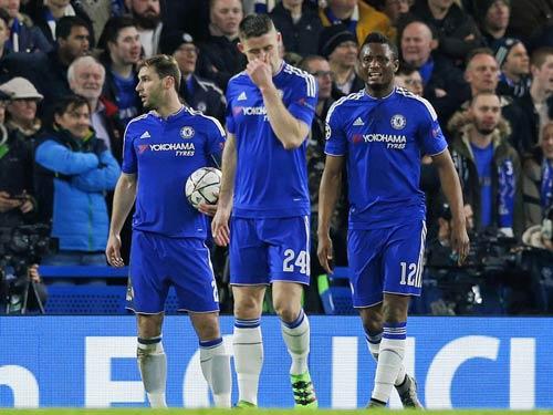 Sốc với lượng cầu thủ bị Chelsea dự tính thanh lý - 1