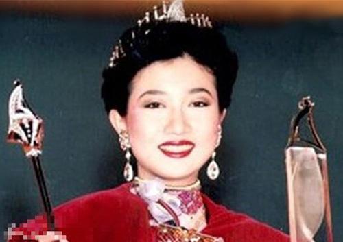 Cuộc đời ngập đau khổ của Hoa hậu lừng lẫy một thời - 2