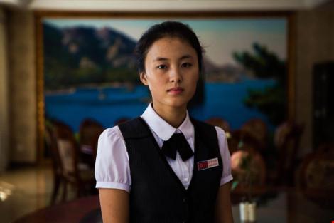 Ngắm vẻ đẹp mộc mạc của phụ nữ Triều Tiên - 8
