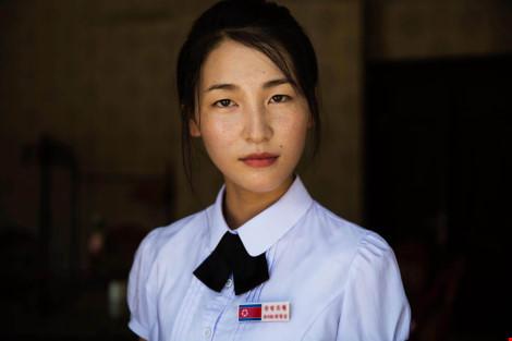 Ngắm vẻ đẹp mộc mạc của phụ nữ Triều Tiên - 2