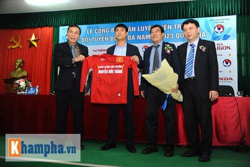 HLV Hữu Thắng ủng hộ cầu thủ nhập tịch vào đội tuyển VN - 1