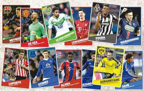 Real mưu xây Dải ngân hà mới: Neymar, De Gea, Hazard - 1