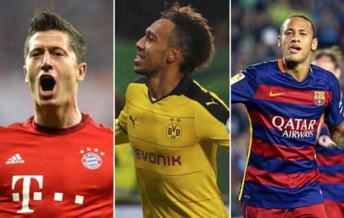 Real mưu xây Dải ngân hà mới: Neymar, De Gea, Hazard - 4