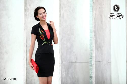 Thời trang Thu Thủy ưu đãi 30% BST kí giả xuân hè đẹp nhất - 12