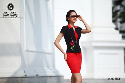 Thời trang Thu Thủy ưu đãi 30% BST kí giả xuân hè đẹp nhất - 14