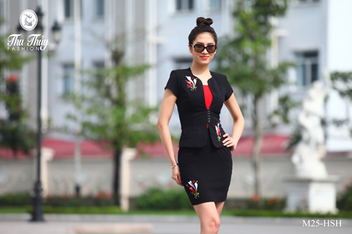 Thời trang Thu Thủy ưu đãi 30% BST kí giả xuân hè đẹp nhất - 15