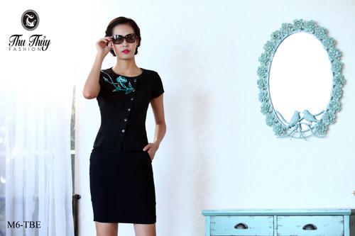 Thời trang Thu Thủy ưu đãi 30% BST kí giả xuân hè đẹp nhất - 5