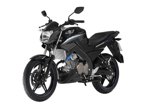 So kè Yamaha FZ150i và Honda CB150R 2016 mới về Việt Nam - 2